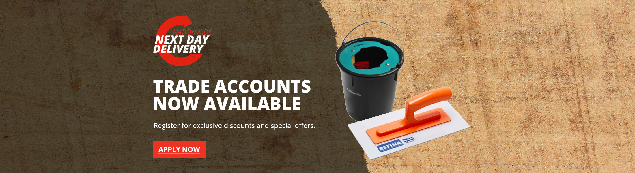 Rendit Trade Discount Accounts Available