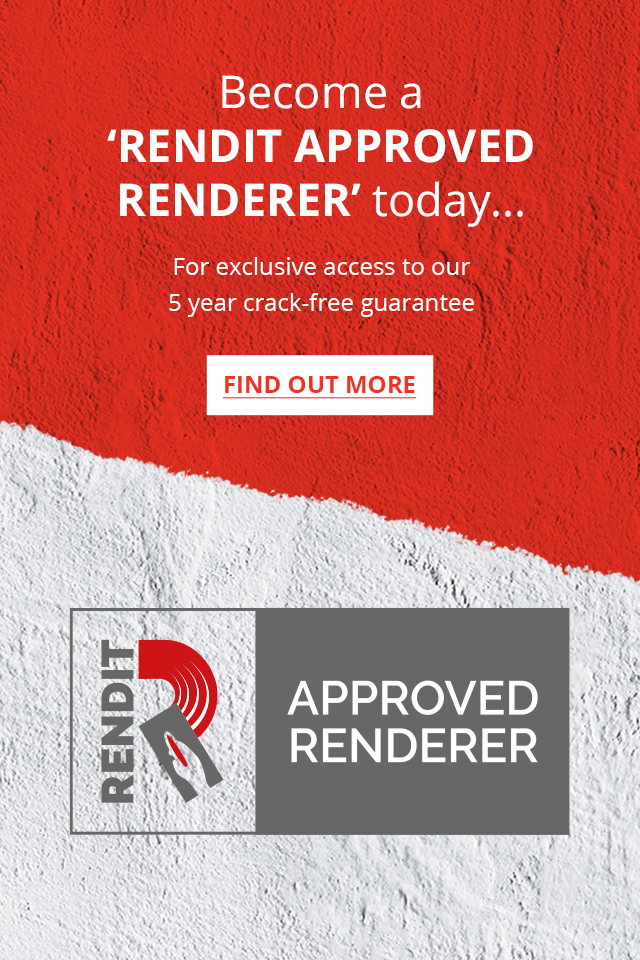 Become a Rendit Approved Renderer Today