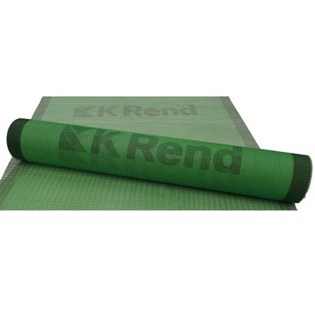Roll of K Rend Alkali Resistant Reinforcement Mesh
