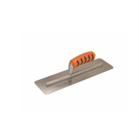 Picture of KRAFT – 14″X 4″ Carbon Steel Silo Trowel Proform Handle