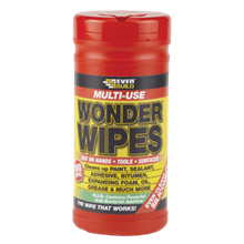 Picture of Multi-Use Wonder Wipes