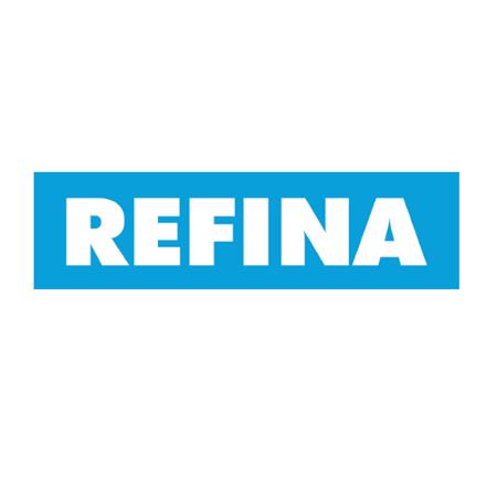 """Picture of Refina 11"""" Plastic Trowel (269511)"""