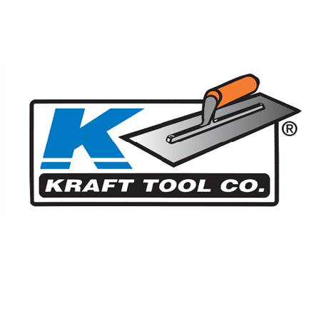 Picture of KRAFT – 14″ X 5″ Elite Series Five Star Trowel Golden SS Cork Handle