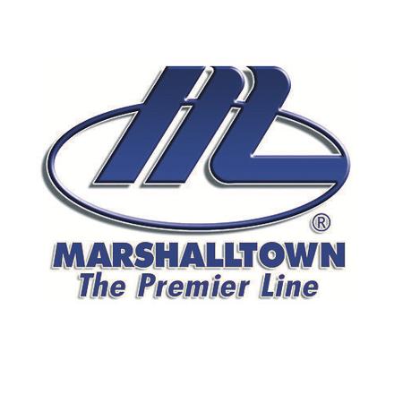Picture of Marshalltown 14 X 5 Permashape Trowel Gold Durasoft Handle (PB145GDH)