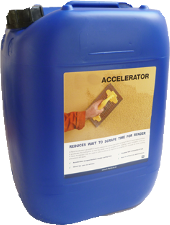 K Rend Accelerator 20L container