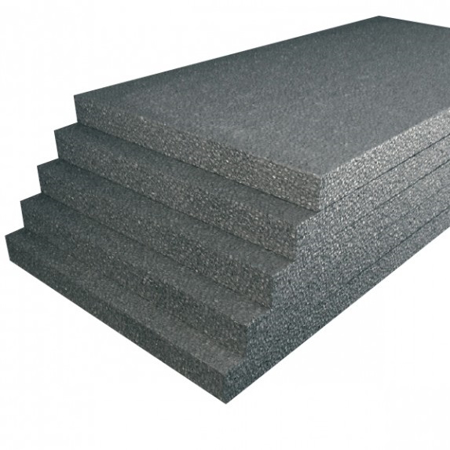 Picture of 80mm Jablite Grey EPS Board 5.04m2 Pack