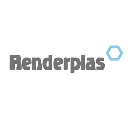 Picture of Renderplas Slate Bellcast (Drip) Beads 2.5m