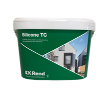 Picture of K Rend Silicone TC10 25kg