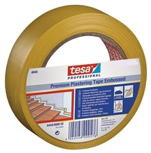 Picture of Tesa Premium Plastering Tape Embossed 33x50mm