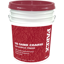 Picture of Parex DPR Sand Coarse: 1.5mm 29.5kg