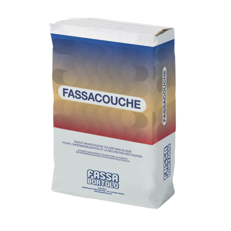 Picture of Fassacouche Bianchissimo (White) 25kg