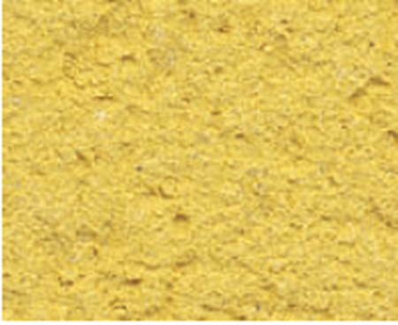 Picture of Parex Revlane + Ignifuge Taloche Gros: 1.5mm 25kg PJ70 Yellow Ochre