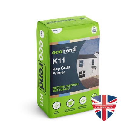 Picture of Ecorend K11 Key Coat Primer 25kg