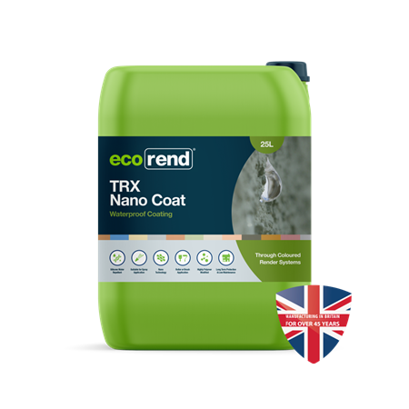 Picture of Ecorend TRX Nano Coat 25L