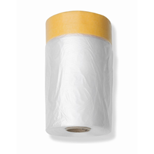 Picture of Covermasq 550mm Tape & Drape Gold 25m