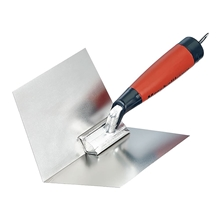 Picture of Marshalltown Corner Trowel Durasoft Handle (M23D)