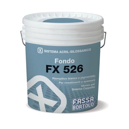 Picture of Fassa FX526 Primer 14L