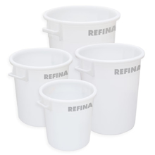 Picture of Refina Mixing Tubs 35 Ltr - 100 Ltr