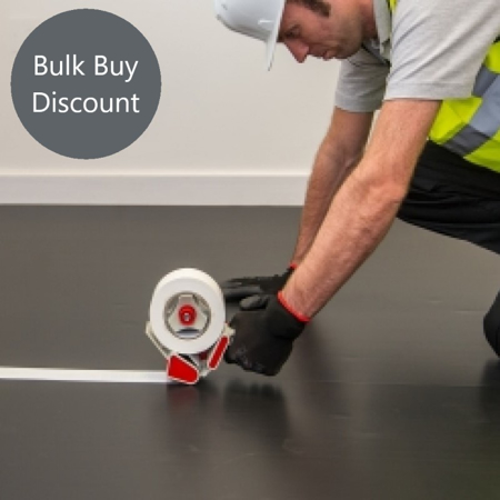 Picture of Proguard Correx Protection Board 1.2m x 2.4m x 2mm