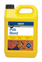 Picture of Everbuild 501 PVA 5L