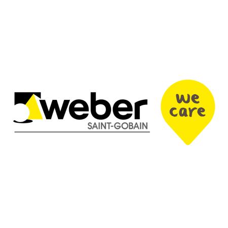 Weber Saint Gobain Logo