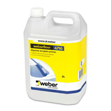 Picture of Weberfloor 4716 primer