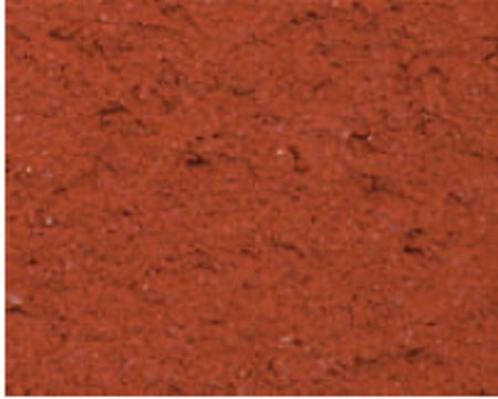Picture of Parex Revlane Siloxane Taloche Gros: 1.5mm 25kg PR90 Brick Red