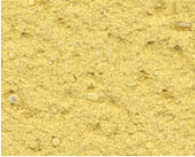 Picture of Parex Revlane Siloxane Taloche Gros: 1.5mm 25kg PJ60 Pollen Yellow