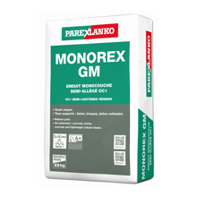 Picture of Parex Monorex GM 25kg (New Bag Size)
