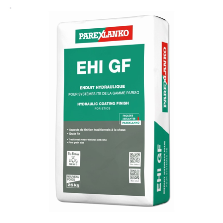 Picture of Parex EHI GF 25kg (New Bag Size)