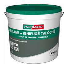 Picture of Parex Revlane + Ignifuge Taloche Gros: 1.5mm 25kg