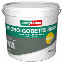 Picture of Parex Micro Gobetis 3000 20kg