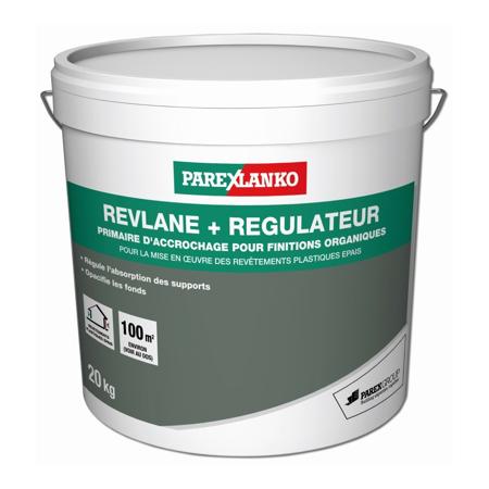 Picture of Parex Revlane + Regulateur Primer 20kg