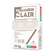 Picture of Parex Parlumiere Clair 25kg (New Bag Size)
