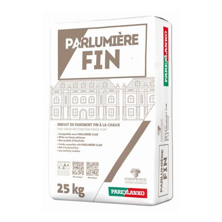 Picture of Parex Parlumiere Fin 25kg (New Bag Size)