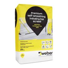 Picture Of Weberfloor Industry Pro Top 4610 25kg