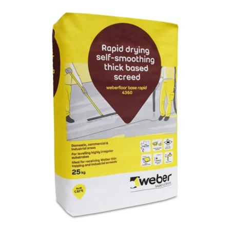 Picture of Weberfloor 4360 bag