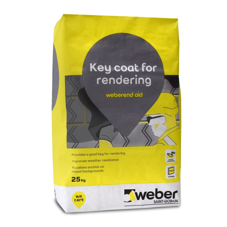 Picture of Weber Rend Aid 25kg