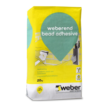 Picture of Weberend Bead Adhesive 20kg