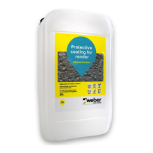 Weberend Protect 25l Container