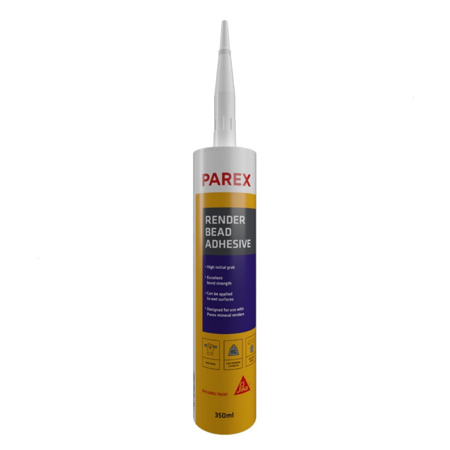 Picture of Parex Render Bead Adhesive 350ml