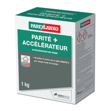 Picture of Parite+ Thin Coat Accelerator Box of 6