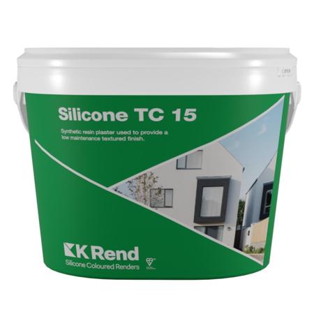 Image of K Rend TC15 tub