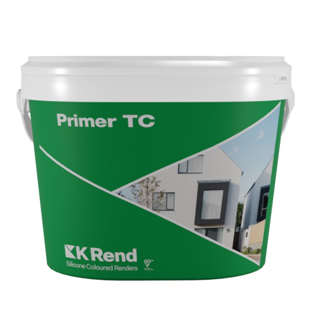 K Rend Primer TC 15kg Tub