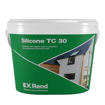 Image of K Rend TC30 tub