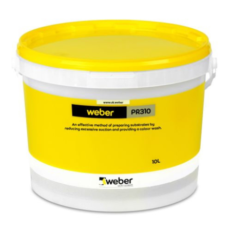 Picture of Weber PR310 10L