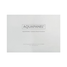 Picture of Knauf Aquapanel Outdoor Board 2400x900x12.5mm