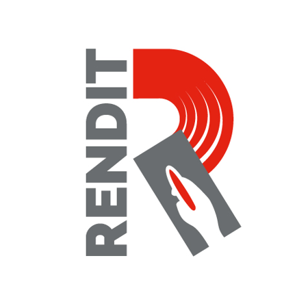 Picture of Rendit Precision Tape 48mm x 50m - Delicate Surfaces