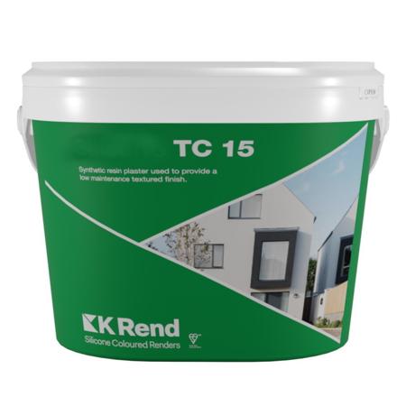 Picture of K Rend TC15 Acrylic 25kg (Read Description.)