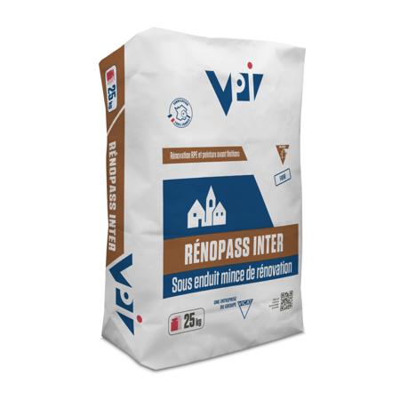Picture of VPI RenoPass Inter 25kg